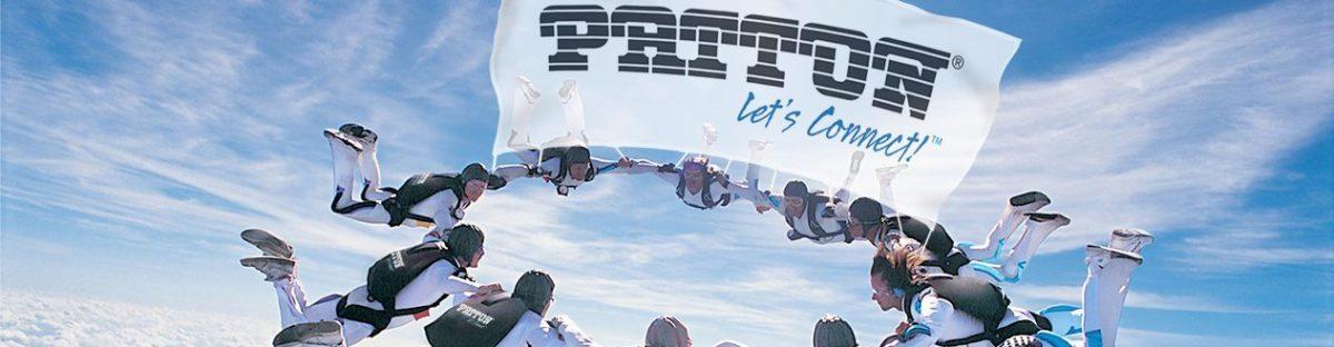 Patton Skydivers