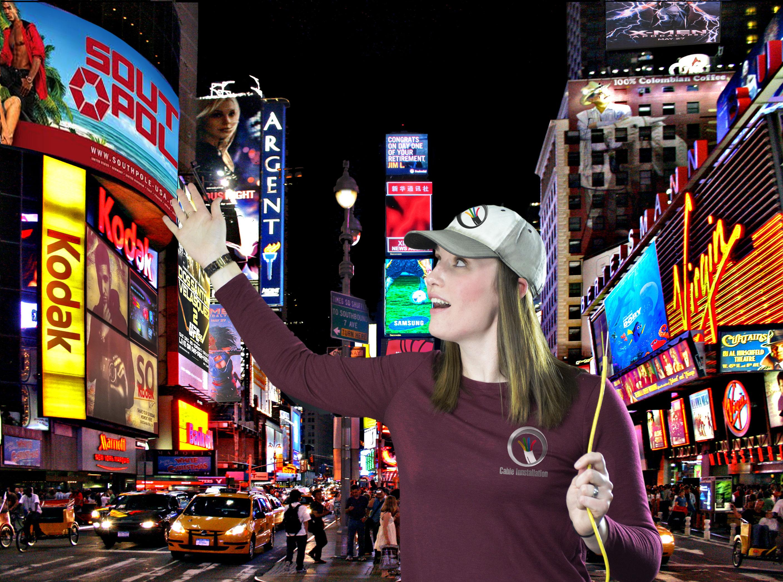 New York Signs