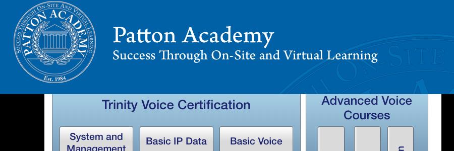 Patton Academy