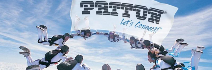 Patton Skydivers
