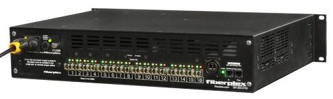 FiberPlex WDM16 from Patton